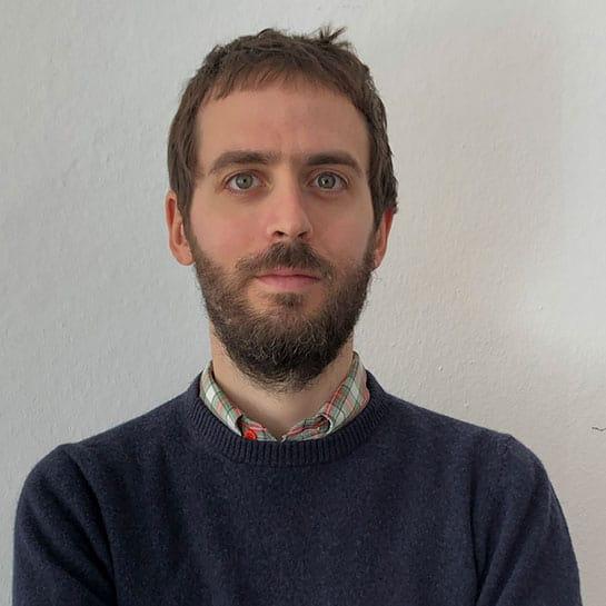 Sergi Puyol